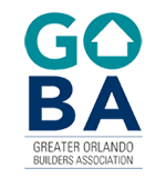 Member of Greater Orlando Builders Association