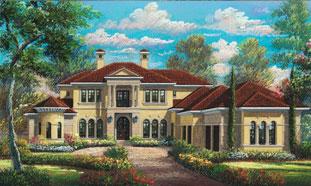 Custom Home Design Ideas | Dave Brewer Inc.