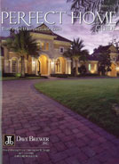 Dave Brewer Custom Homes in Perfect Home Guide