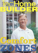 Dave Brewer Custom Homes in TecHome Builder