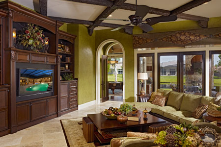 Custom Home Design Ideas | Dave Brewer Inc.